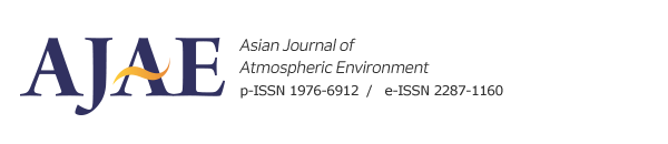 Asian Journal of atmospheric environment